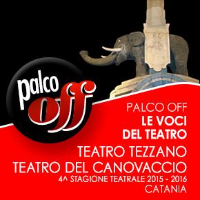 Presentazione Palco Off Catania